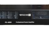 TD PS-4000 功率放大器