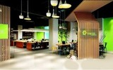 创客实验室建设方案 科技互动室