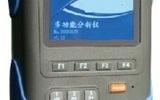 数字电视信号分析仪