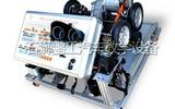 高職院校新能源汽車專業教學設備 V5電機驅動及制動教學實訓臺