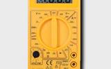 普通手持式数字万用表 M830B