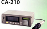 柯尼卡美能達 CA-210 顯示器色彩分析儀