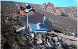 連續土壤氣體通量監測系統