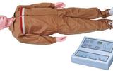 CPR400液晶显示高级全自动电脑心肺复苏模拟人