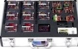 无线个人局域网训练平台