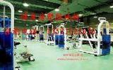 健身房專用地板,健身房塑膠地板