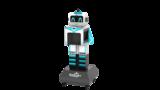 小学晨检机器人-晨检机器人小学生版-校园开学测温设备