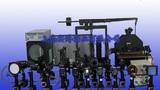 上海實博  DSE-1數字智能化光測力學綜合儀 光測力學設備 教研教學儀器