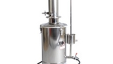 蒸馏水器/价格/参数/规格/优惠