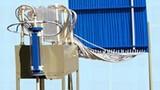 LFP-1过热器流量分配实验台