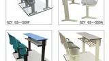 塑钢排桌椅系列