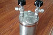 液氨采样钢瓶的注意事项及采样准备