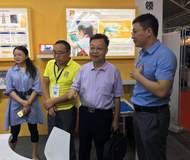 畅学编程多元化教学器件闪耀2018中国(江苏)未来教育与智慧装备展览会