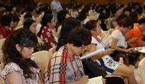 精彩回顾 第二届中国学前教育国际论坛开幕盛典