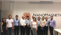 纳米磁公司成立20周年暨2018全球营销大会