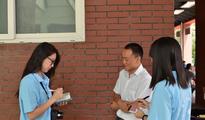 选大学app:高三学子与家长最匹配填志愿工具