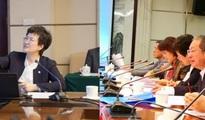欧美大地顺利承办工程地球物理专业委员会大型工程地球物理学术研讨会暨四届八次主任工作会