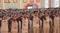 江蘇省南通中學打造現代化教育高地樣板