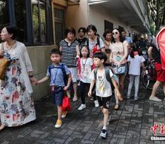 预计2019年幼儿普惠园将占八成 幼教业面临新风口