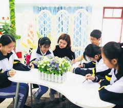 迎接新高考; 海南高中开设学生生涯规划教育课程