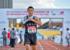 大學生校園路跑接力賽決戰沈陽 北大奪冠