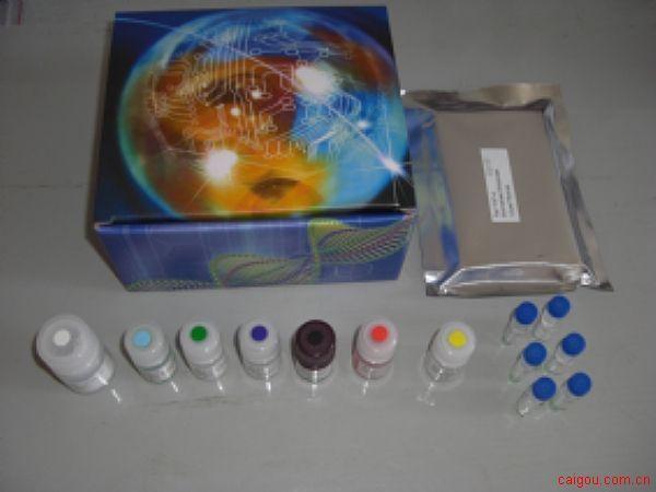 大鼠8-iso-PG检测Elisa试剂盒