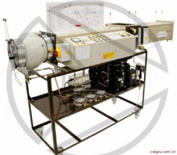 多功能空調實驗設備