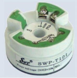 SWP-T101溫度變送器