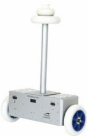 智能型平衡机器人训练平台
