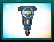 3051G型压力变送器