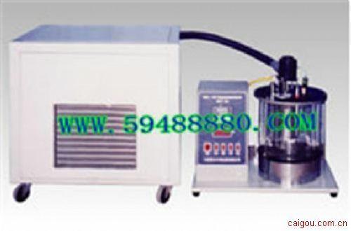 低溫運行粘度測定儀 型號:FLZ/1KL-207B