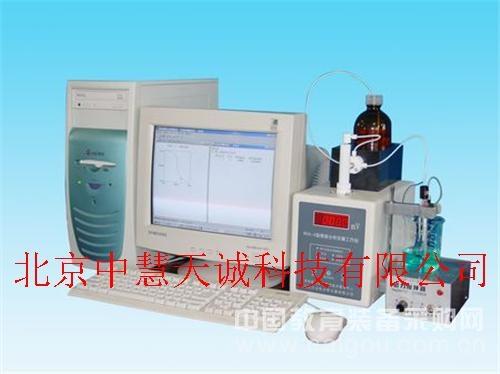 常规分析仪器工作站 型号:KG/MIA-6