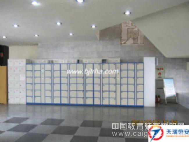 圖書館電子寄存柜,學校智能儲物柜