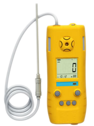 便攜式泵吸型可燃性氣體檢測報警儀/便攜式可燃氣體檢測儀  型號:HAD-AJB-II/B