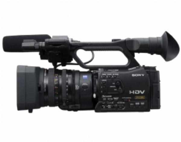 索尼 摄录一体机