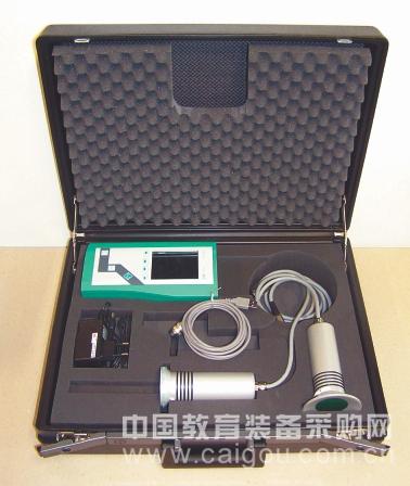 手持式微波湿度测试仪