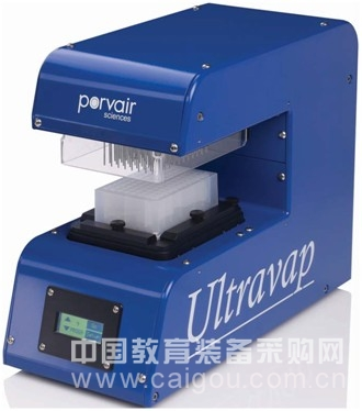 Porvair UltraVap RC自动化氮吹仪