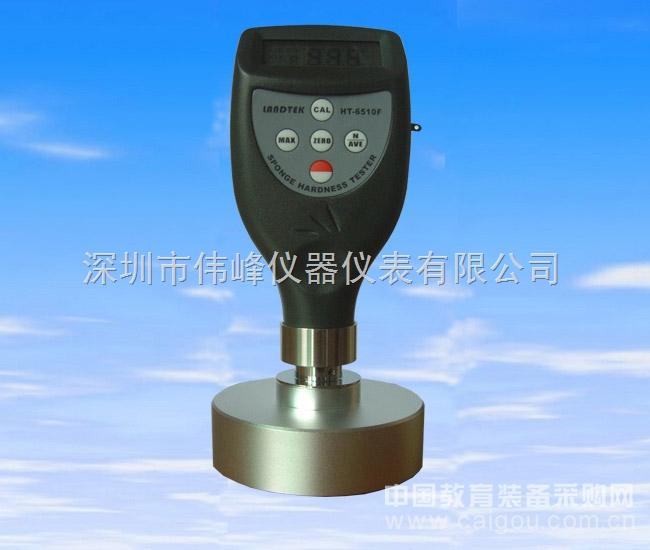 深圳现货供应HT-6510F邵氏硬度计