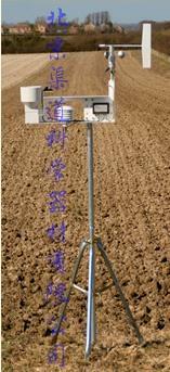 WS-GP1 便携自动气象站