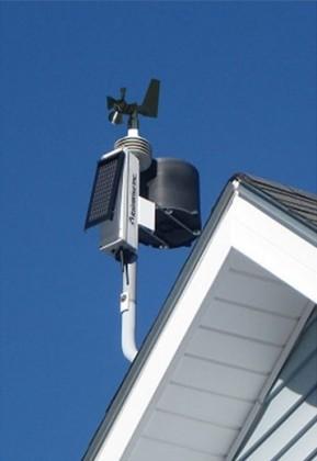 RainWise MK-III高精度气象站