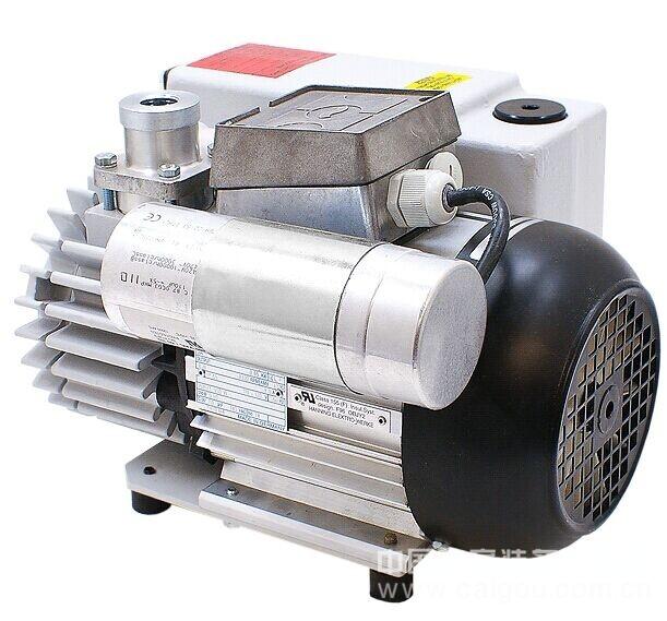 莱宝Leybold单级油旋片泵SV100B