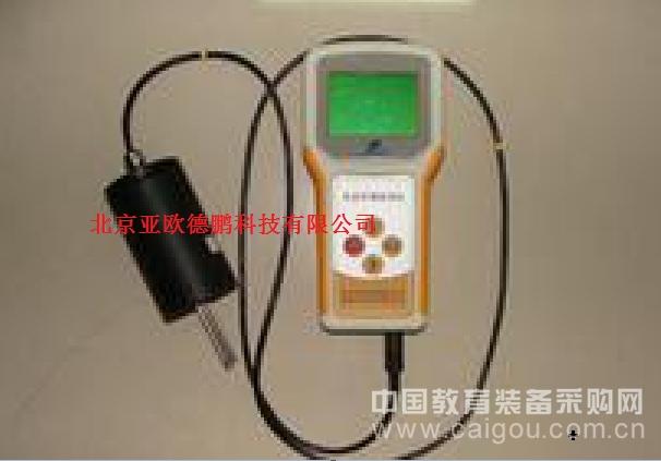 土壤水分测定仪 土壤水分速测仪