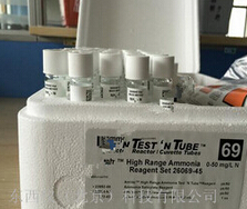 哈希氨氮试剂  产品货号: wi111975