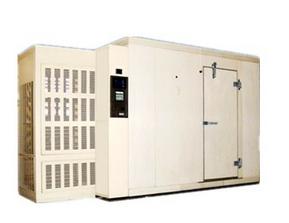 买步入式高低温恒定湿热试验室WGD/SH610到哪里,首选诺基仪器