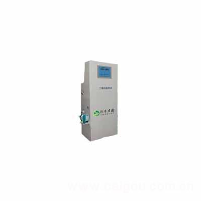 原厂生产的单片机控制高纯二氧化氯发生器DFC-C-200长期现货供应