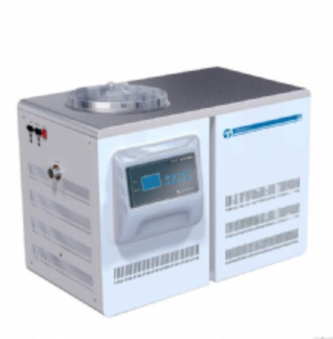 带加热实验室冻干机