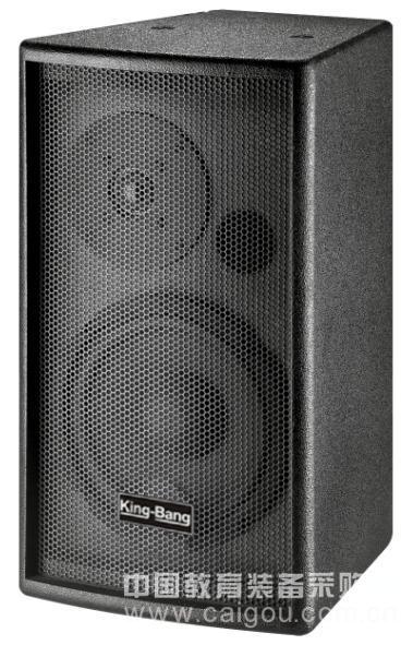 京邦F系列专业音箱F-706