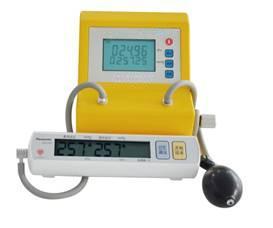 便携压力校验仪,血压计检定仪