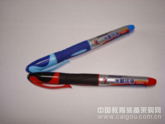 五指峰水解环保板书笔