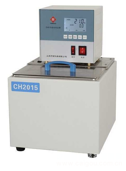 诺基仪器CH2030恒温水浴(油浴)特价促销
